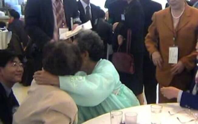 Em 2009, foi organizado outro evento para reunir famílias separadas entre a Coreia do Norte e do Sul durante a Guerra