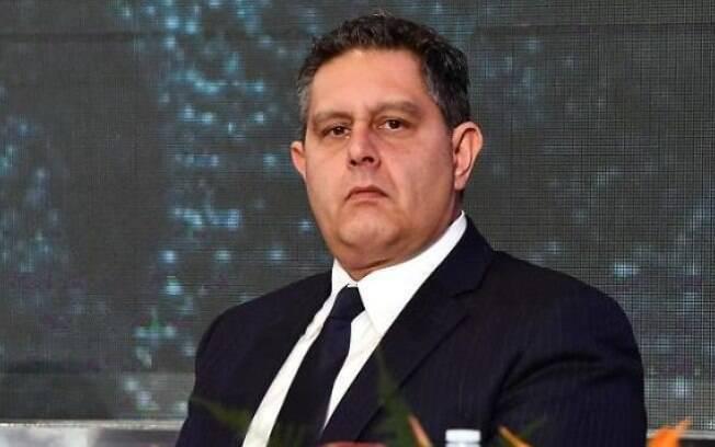 Governador Giovanni Toti, da Ligúria, virou alvo de críticas após declaração