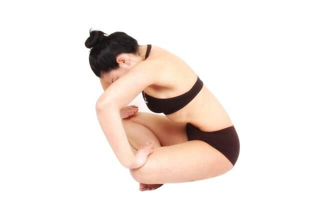Contração isométrica da musculatura é a base do abdominal hipopressivo