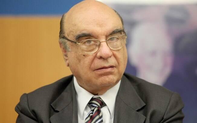 Escolhido como relator para denúncia contra Temer, Bonifácio de Andrada se reuniu com os líderes do PSDB nesta quinta