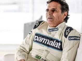 """Piquet sobre Senna: """"Sempre foi sujo"""""""