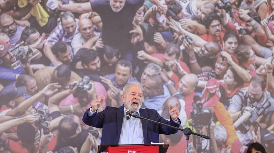 Defesa de Lula recorre da decisão judicial que manteve seus bens bloqueados