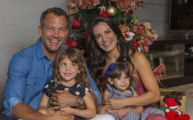 Família de Kyra Gracie