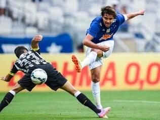 Moreno anotou o o quarto gol de cabeça neste Brasileirão