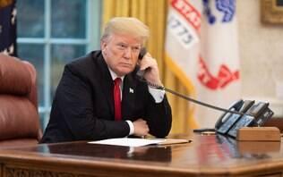 Levis, Walmart, GAP e mais 600 empresas se unem contra tarifas de Trump à China