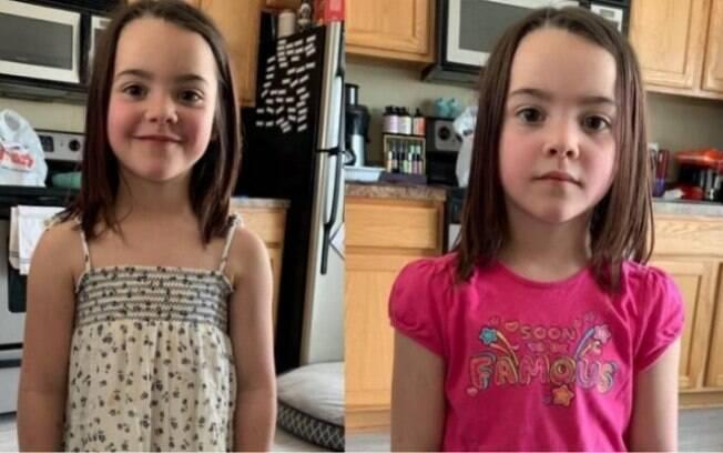 Menina de 5 anos é obrigada a trocar de roupa pela professora. A mãe diz que a escola envergonhou a filha