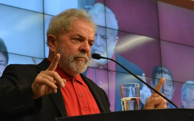 Moro condenou postura de Lula durante processo; ex-presidente teria