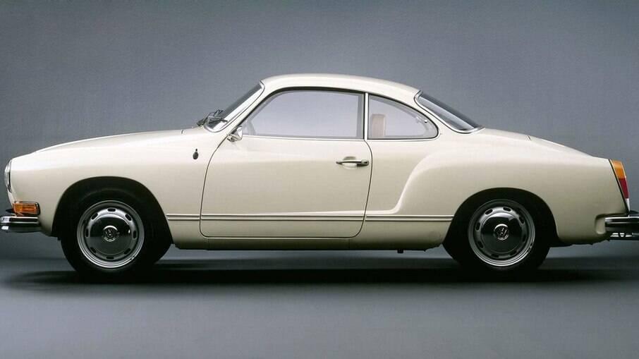 Em 1953, Wilhelm e Luigi foram novamente a Volkswagen e mostraram o novo projeto e para a satisfação de ambos