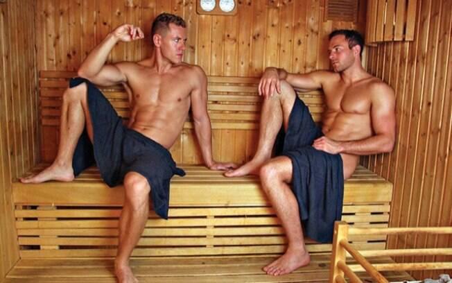 Confira protocolos de segurança em saunas gay na pandemia e como funcionam as principais casas de São Paulo
