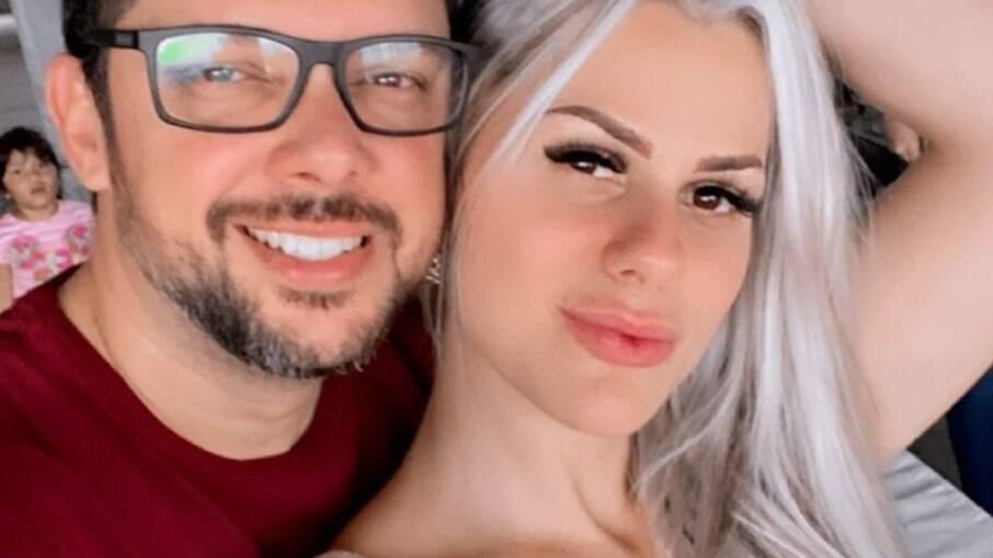 Eduardo e Mariana Polastreli