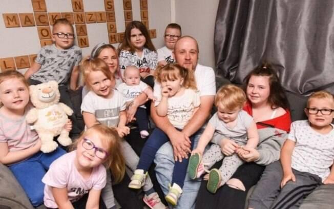 A família Sutton