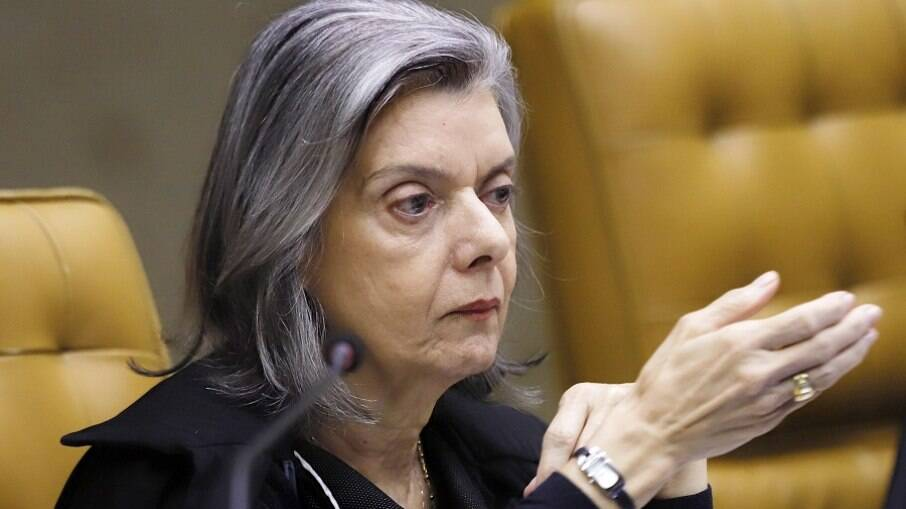 Cármen Lúcia, ministra Do Supremo Tribunal Federal (STF)