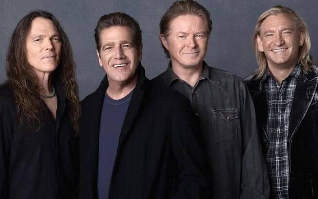 Eagles supera Michael Jackson e conquista 1º lugar com o álbum mais vendido de todos os tempos
