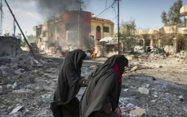 Interpol divulga lista com 173 nomes de supostos terroristas integrantes do grupo extremista Estado Islâmico