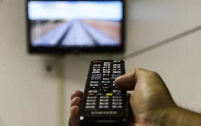 TVs por assinatura