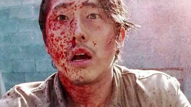 Equívocos marcam fim de The Walking Dead em 2015