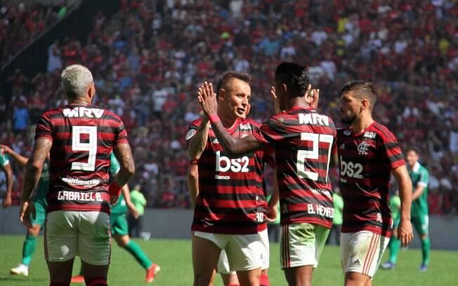 Flamengo vai estrear no Brasileirão 2020 contra o Atlético-MG