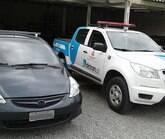 Veículo com dívida milionária é apreendido em São Paulo