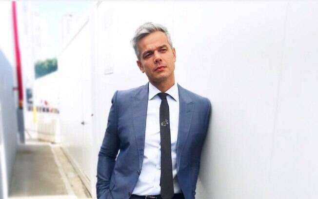 Otaviano Costa deixa a Globo após 10 anos