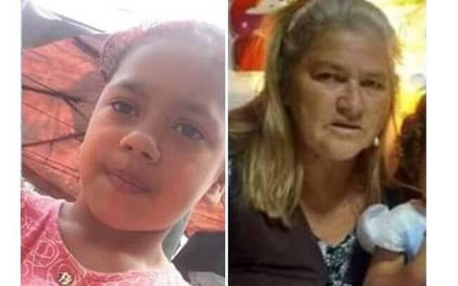 Menina de 7 anos morreu após ser picada por escorpião. Ao receber a notícia, a avó também faleceu