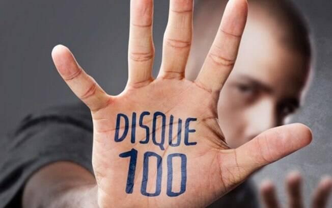 O Disque 100 recebe denúncias 24 horas por dia de violações dos direitos humanos