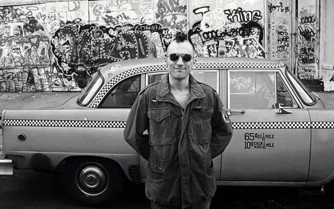 Taxi Driver é um dos principais filmes de Martin Scorsese, que ganha retrospectiva pela primeia vez no Brasil