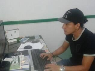 Site oficial do Atlético Nacional-COL divulgou a carta escrita por Sherman Cárdenas