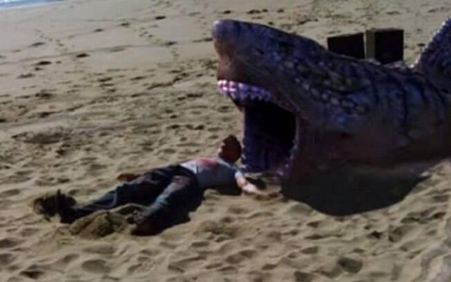 Tubarões de Areia (2011)