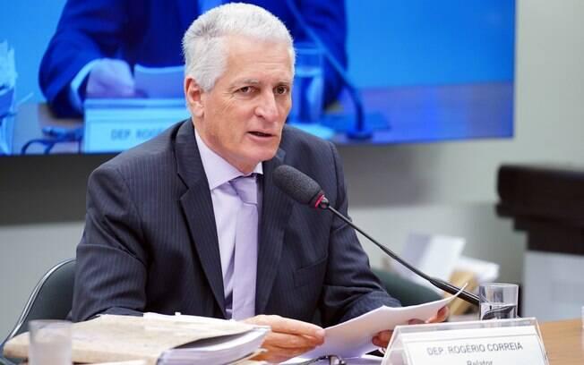 Deputado Rogério Correia