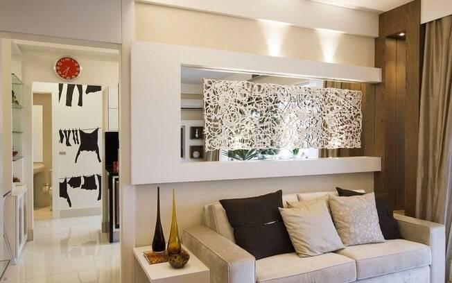 Erros e acertos no uso de espelhos em casa decora o ig for Objetos decorativos casa