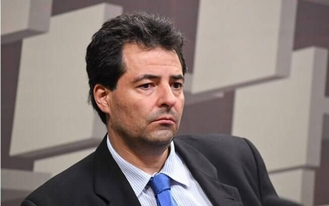 O secretário de Política Econômica Adolfo Sachsida