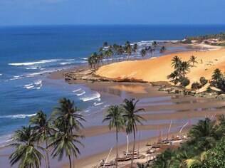 Fortaleza tem uma das cidades com réveillon mais animado do Brasil