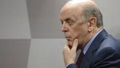 Serra inicia giro internacional para negociar acordos bilaterais