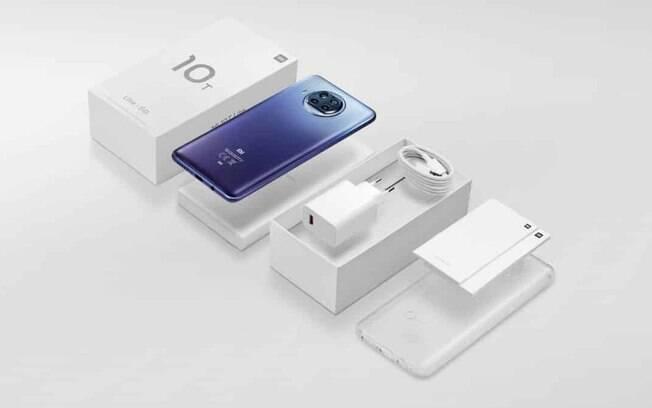 Xiaomi promete reduzir 60% do plástico de suas caixas