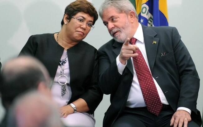 Erenice já havia sido citada na delação de executivos da Andrade Gutierrez por receber propina das obras de Belo Monte
