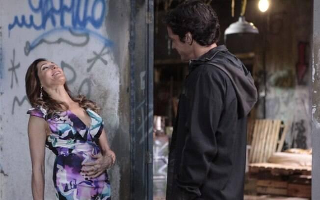 Tereza Cristina dá risada com seu plano diabólico