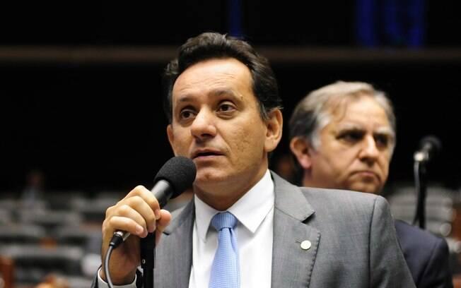 O deputado Nilson Leitão (MT) é indicado do PSDB para a comissão do impeachment.. Foto: Fotos Públicas