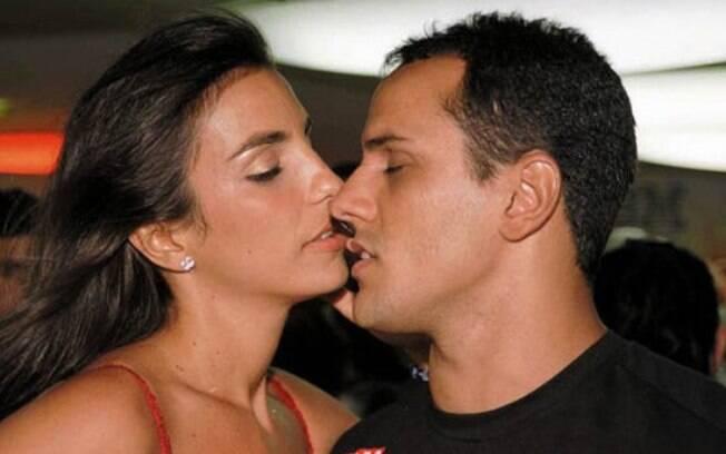 Ivete Sangalo 40 Anos Relembre Os Amores Da Cantora Gente Ig