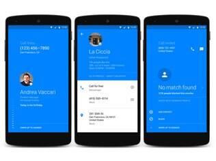 Facebook anunciou uma novo aplicativo, o Hello, que identifica chamadas para o número do usuário. Por enquanto, está disponível apenas para Android, mas é gratuito