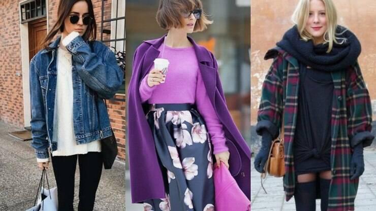 7e825f2eb Outono/inverno 2018: o que vai ser tendência no mundo da moda? - Moda - iG