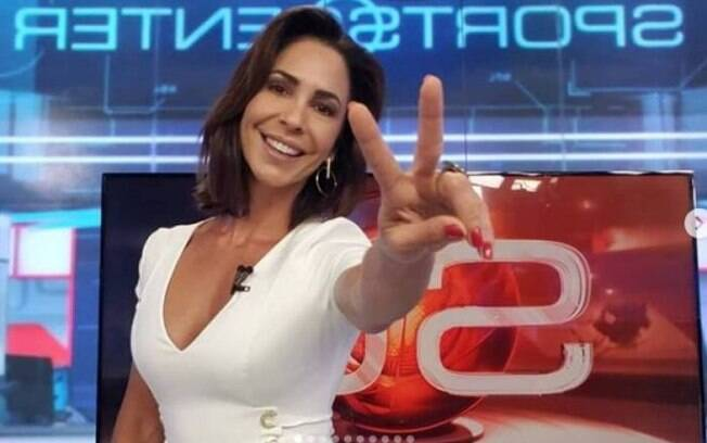Juliana Veiga%2C ex-apresentadora da ESPN