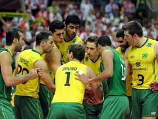 Seleção brasileira busca o título que não conquista desde 2010