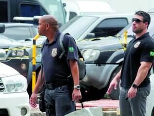 Policiais federais irão realizar novas diligências nesta semana