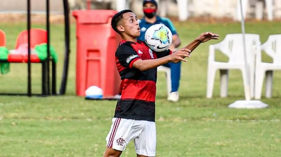 Matheus Gonçalves