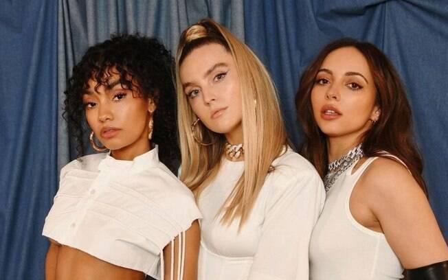 Little Mix: confira 10 curiosidades sobre a girl band