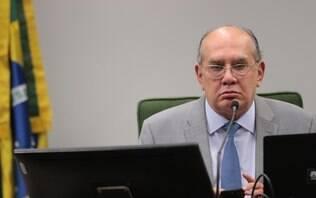 Gilmar suspende processo da Lava Jato do Rio até julgamento sobre Coaf no STF