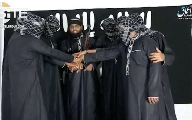 Relatório dos EUA alerta sobre ameaça remanescente do grupo Estado Islâmico
