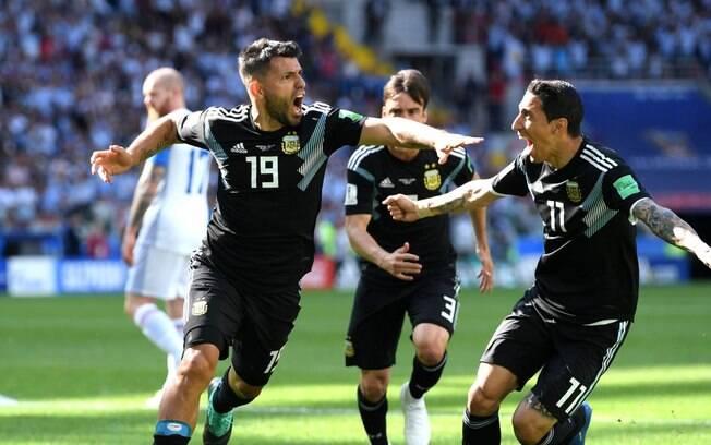 A seleção argentina entrará em campo sem Messi nos amistosos de setembro