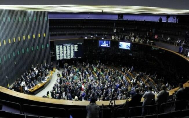 As votações das reformas da Previdência e trabalhista, no entanto, não devem terminar este ano na Câmara dos Deputados