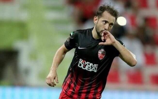 Everton Ribeiro fez gol e eliminou o Al-Hilal na Ásia